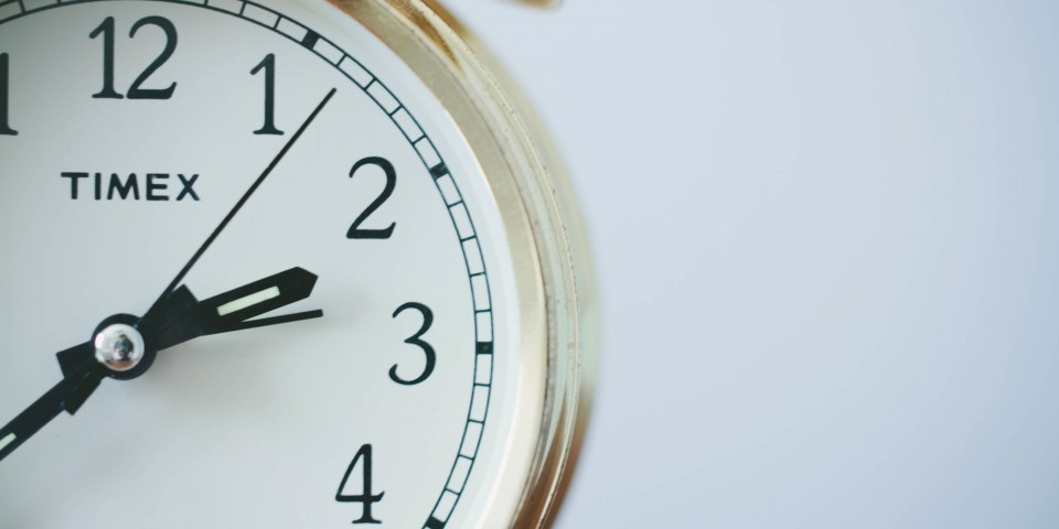 Linux – Configure time zone and daylight savings